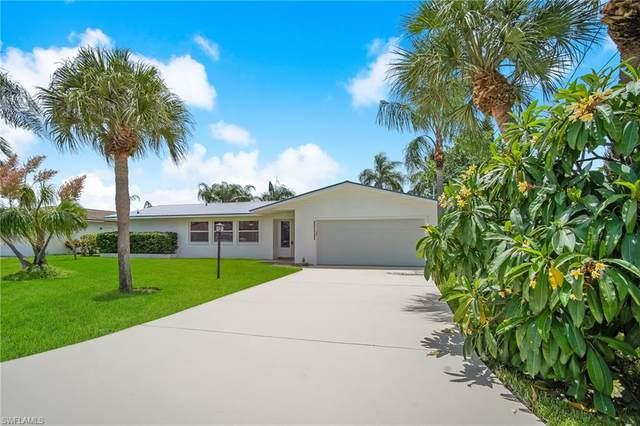 3006 SE 16th Place, Cape Coral, FL 33904 (#220040414) :: The Dellatorè Real Estate Group