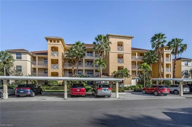 10791 Palazzo Way #403, Fort Myers, FL 33913 (MLS #220040494) :: Eric Grainger | Engel & Volkers
