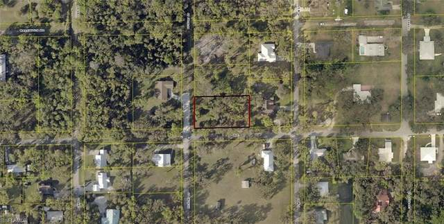 N Hickory Street, Labelle, FL 33935 (MLS #220040505) :: RE/MAX Realty Group
