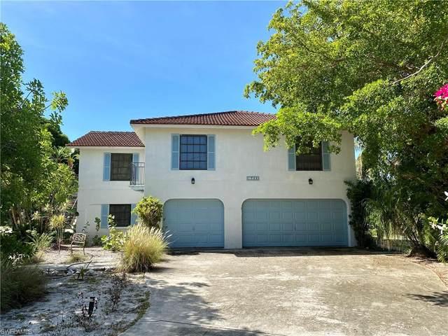721 Durion Court, Sanibel, FL 33957 (#220040530) :: The Dellatorè Real Estate Group