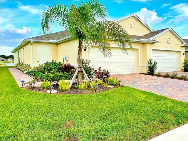 10873 Marble Brook Boulevard, Lehigh Acres, FL 33936 (MLS #220040545) :: Clausen Properties, Inc.
