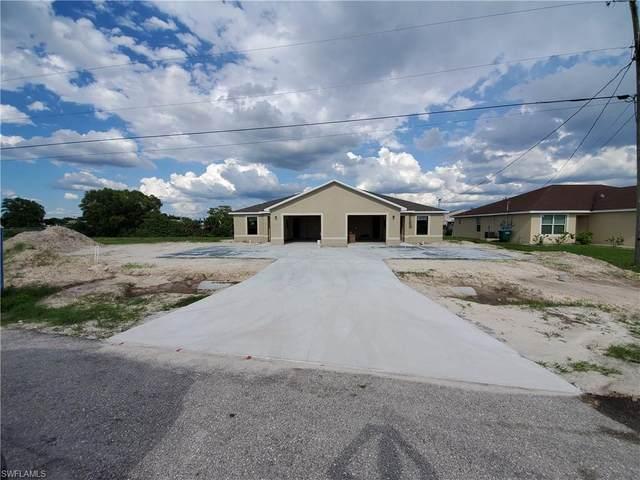 911/913 Cultural Park Boulevard S, Cape Coral, FL 33990 (#220040550) :: The Dellatorè Real Estate Group