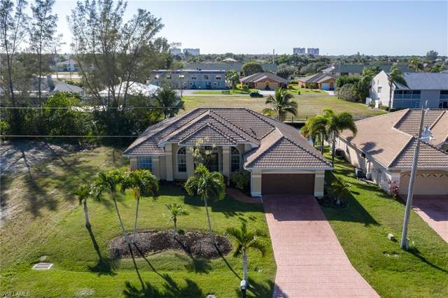 1416 SW 47th Street, Cape Coral, FL 33914 (#220040583) :: Jason Schiering, PA