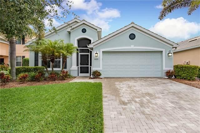 2633 Brightside Court, Cape Coral, FL 33991 (MLS #220040615) :: Clausen Properties, Inc.
