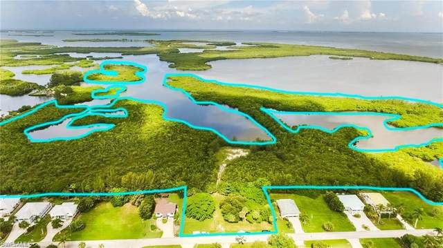 16269 Estuary Court, Bokeelia, FL 33922 (#220040664) :: Caine Premier Properties