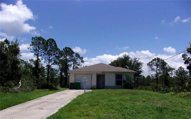 12168 Poindexter Avenue, Punta Gorda, FL 33955 (#220040668) :: Caine Premier Properties