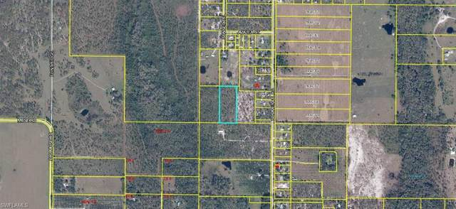 Acreage in Muse Address Not Published, Labelle, FL 33935 (MLS #220040678) :: Avant Garde
