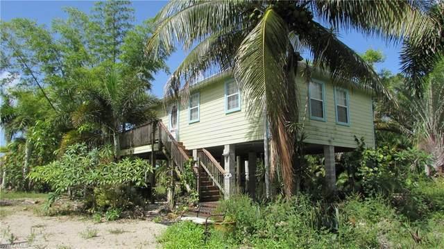 6527 Fuller Drive, Bokeelia, FL 33922 (MLS #220040692) :: Clausen Properties, Inc.