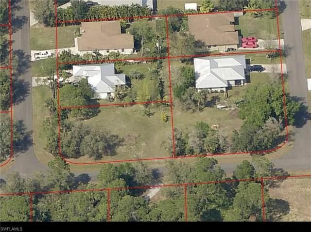 2421 Webster Road, Alva, FL 33920 (MLS #220040698) :: Clausen Properties, Inc.