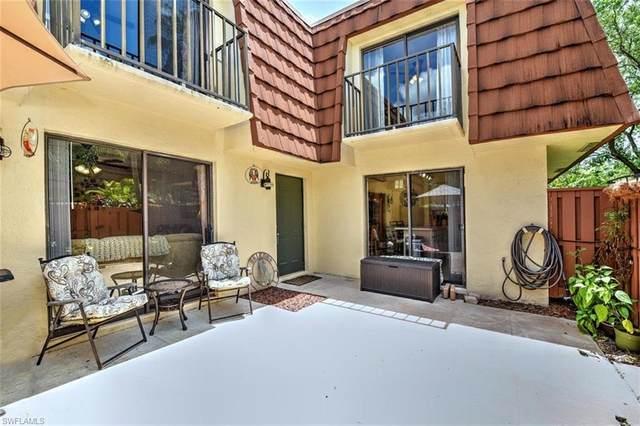 5213 Cedarbend Drive #1, Fort Myers, FL 33919 (#220040706) :: The Dellatorè Real Estate Group