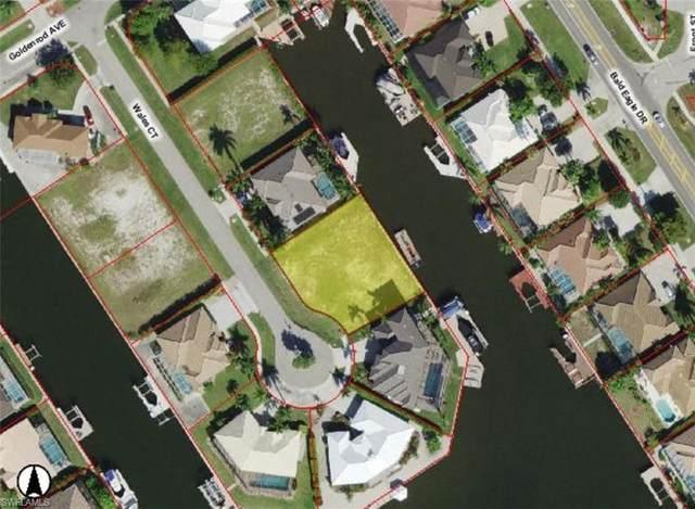 375 Wales Court, Marco Island, FL 34145 (MLS #220040729) :: NextHome Advisors