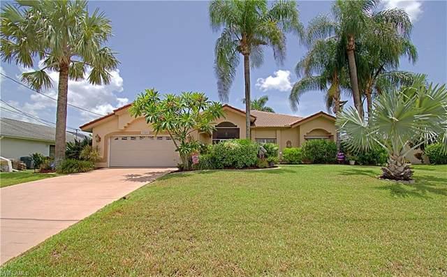 1308 SE 20th Street, Cape Coral, FL 33990 (#220040777) :: The Dellatorè Real Estate Group