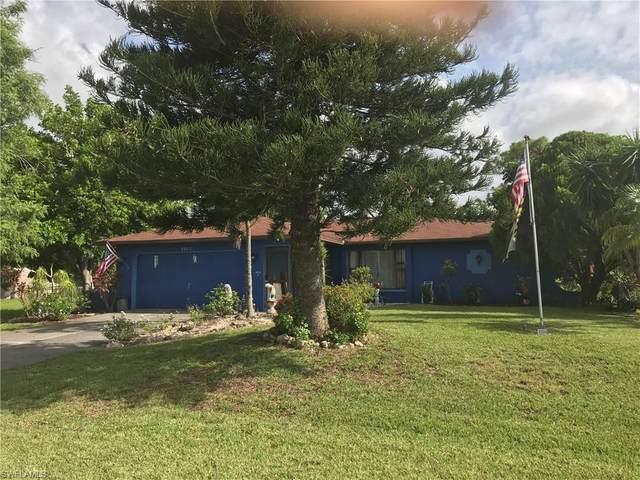 2203 SE 6th Lane, Cape Coral, FL 33990 (#220040778) :: The Dellatorè Real Estate Group