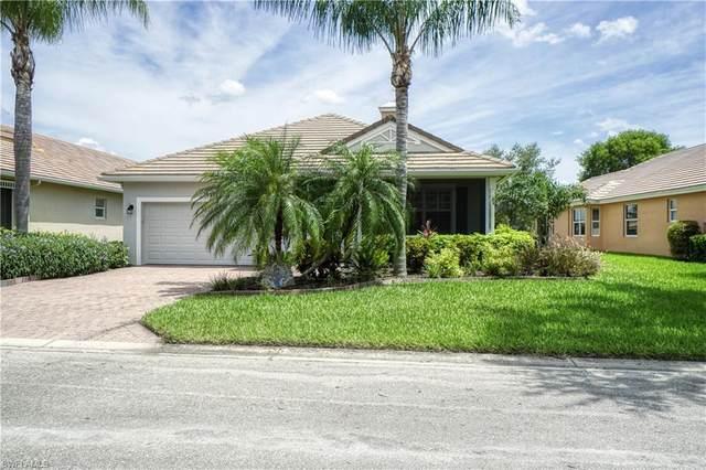 15387 Yellow Wood Drive, Alva, FL 33920 (#220040780) :: The Dellatorè Real Estate Group