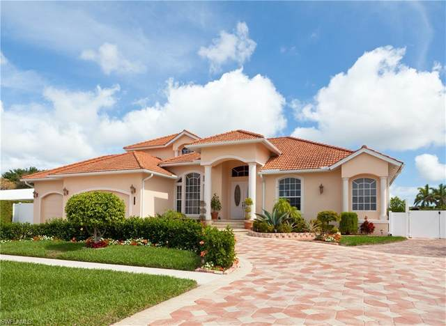 Cape Coral, FL 33991 :: The Dellatorè Real Estate Group