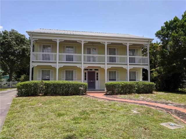1331 Caloosa Drive, Fort Myers, FL 33901 (#220040801) :: Southwest Florida R.E. Group Inc