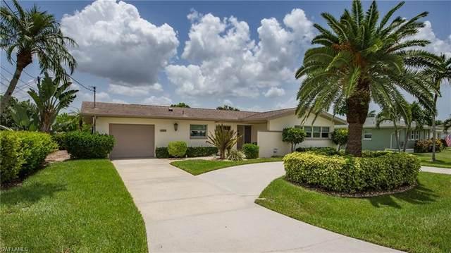 3005 SE 17th Avenue, Cape Coral, FL 33904 (#220040820) :: The Dellatorè Real Estate Group