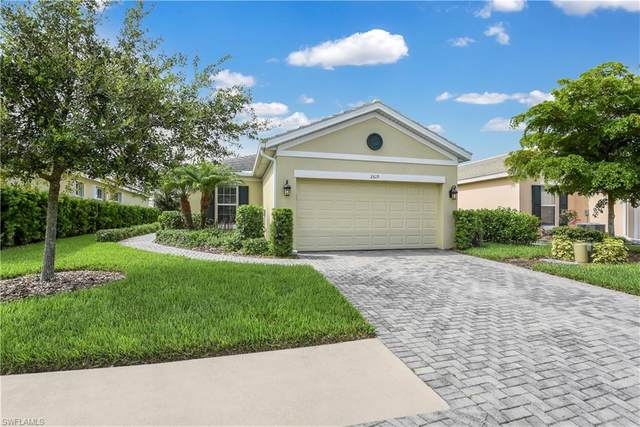 2619 Vareo Court, Cape Coral, FL 33991 (MLS #220040844) :: #1 Real Estate Services