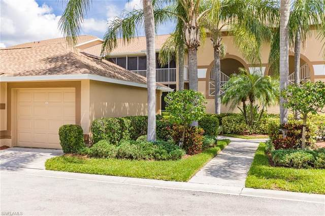 8091 Queen Palm Lane #323, Fort Myers, FL 33966 (MLS #220040895) :: Clausen Properties, Inc.