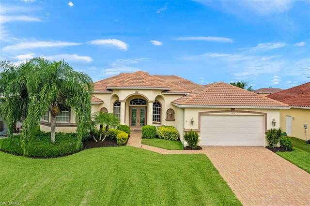 5318 SW 22nd Place, Cape Coral, FL 33914 (MLS #220040915) :: Clausen Properties, Inc.