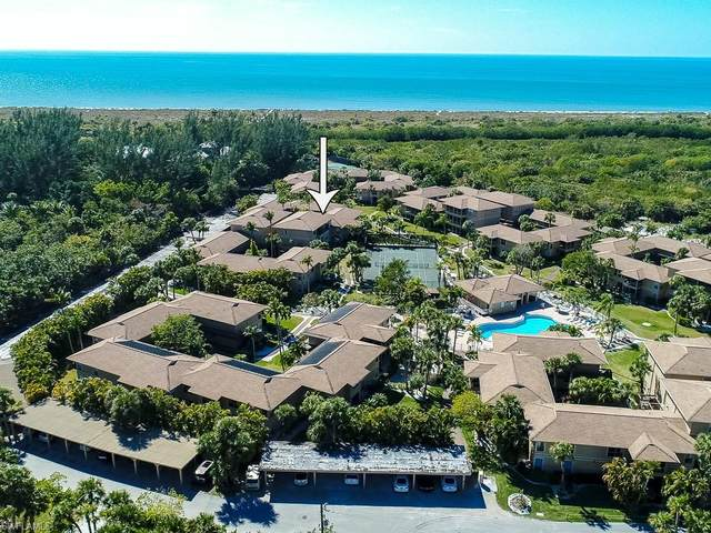 5117 Sea Bell Road E205, Sanibel, FL 33957 (#220040926) :: Southwest Florida R.E. Group Inc