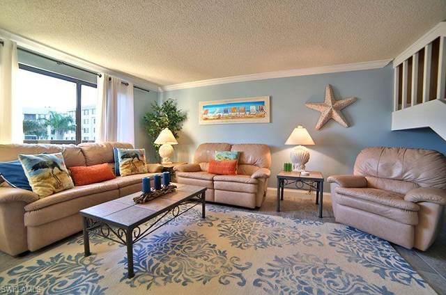 7307 Estero Boulevard #3103, Fort Myers Beach, FL 33931 (MLS #220040927) :: Clausen Properties, Inc.