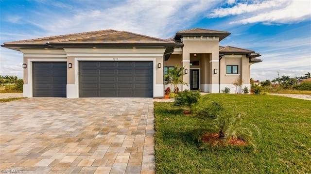 1219 Old Burnt Store Road N, Cape Coral, FL 33993 (MLS #220040948) :: RE/MAX Realty Group