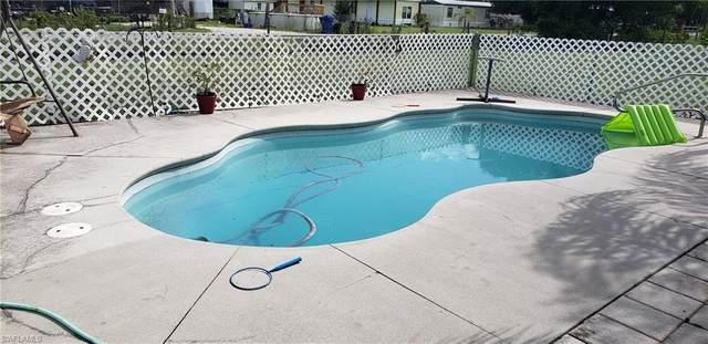 1451 Nobles Avenue, Labelle, FL 33935 (MLS #220040951) :: Clausen Properties, Inc.