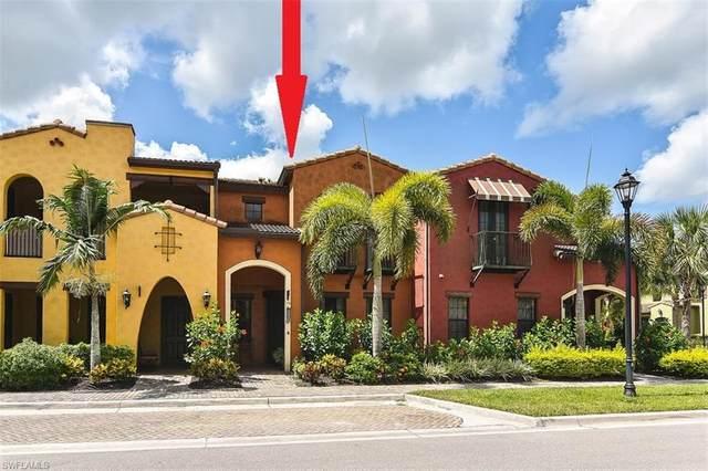 11845 Palba Way #7302, Fort Myers, FL 33912 (MLS #220040968) :: Clausen Properties, Inc.