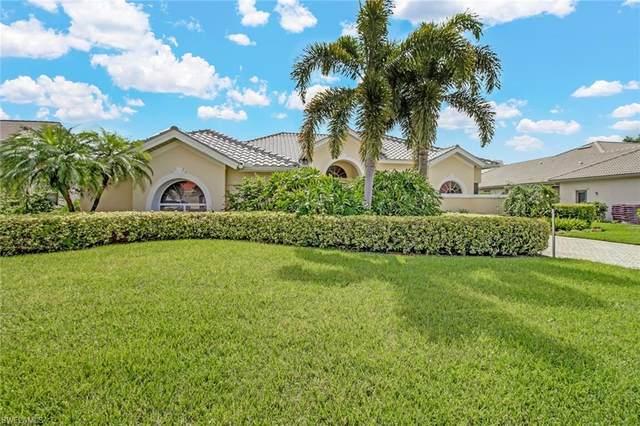 11596 Mahogany Run, Fort Myers, FL 33913 (MLS #220041015) :: RE/MAX Realty Group