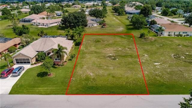 2207 Oberon Lane, Punta Gorda, FL 33983 (MLS #220041039) :: RE/MAX Realty Group