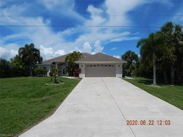 4523 Collingswood Boulevard, Port Charlotte, FL 33948 (MLS #220041050) :: Palm Paradise Real Estate