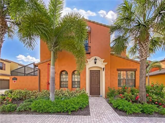11850 Liana Street #9001, Fort Myers, FL 33912 (MLS #220041054) :: Clausen Properties, Inc.