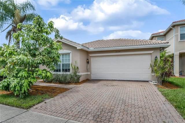 10398 Carolina Willow Drive, Fort Myers, FL 33913 (#220041078) :: The Dellatorè Real Estate Group