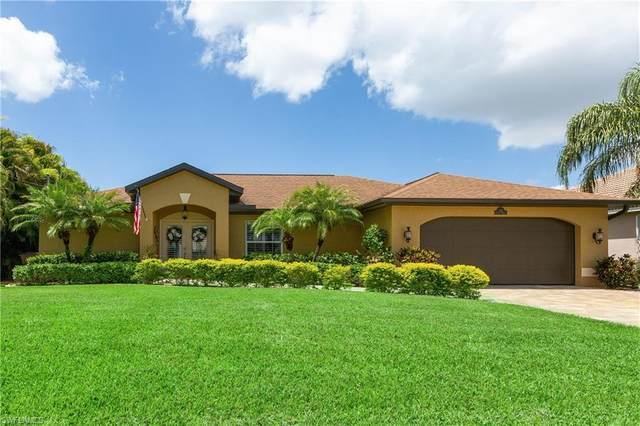 134 SE 30th Terrace, Cape Coral, FL 33904 (MLS #220041090) :: #1 Real Estate Services
