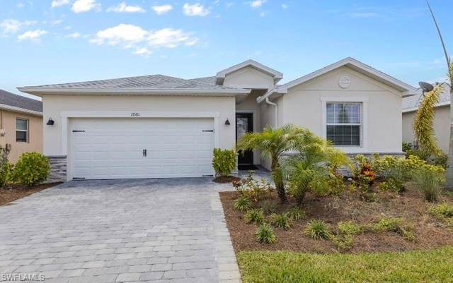 17581 Timberline Parkway, Punta Gorda, FL 33982 (#220041119) :: Southwest Florida R.E. Group Inc