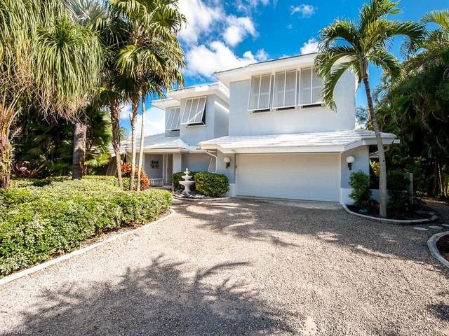 790 Beach Road, Sanibel, FL 33957 (#220041190) :: The Dellatorè Real Estate Group