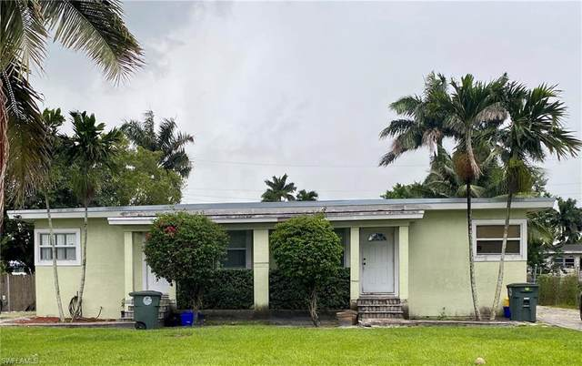 228 NW Avenue F, Belle Glade, FL 33430 (MLS #220041215) :: Palm Paradise Real Estate