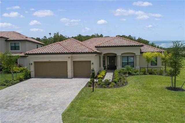 3008 Baltar Court, Fort Myers, FL 33905 (#220041221) :: The Dellatorè Real Estate Group