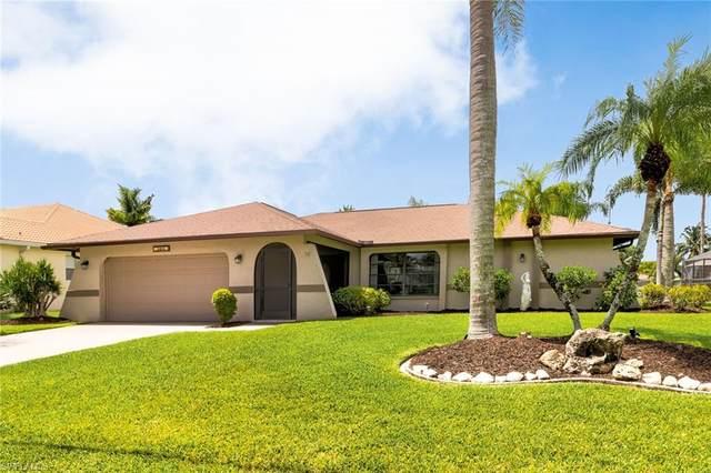 308 SE 24th Street, Cape Coral, FL 33990 (#220041238) :: The Dellatorè Real Estate Group