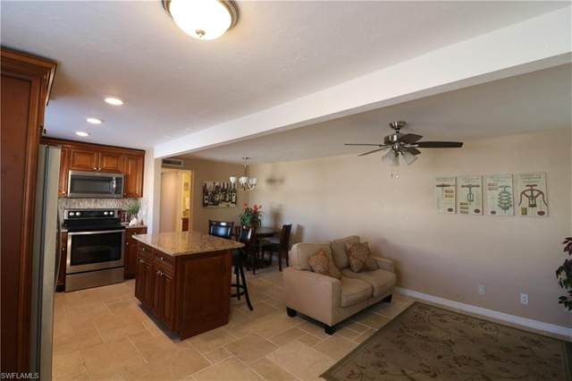 1300 Estero Boulevard #104, Fort Myers Beach, FL 33931 (MLS #220041246) :: RE/MAX Realty Team