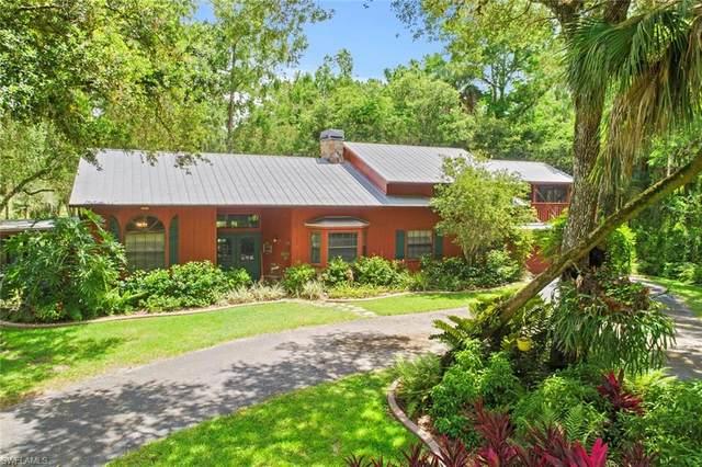 18181 Fichters Creek Lane, Alva, FL 33920 (MLS #220041258) :: Clausen Properties, Inc.