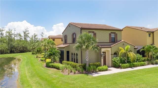 11847 Nalda Street #12306, Fort Myers, FL 33912 (MLS #220041265) :: Clausen Properties, Inc.
