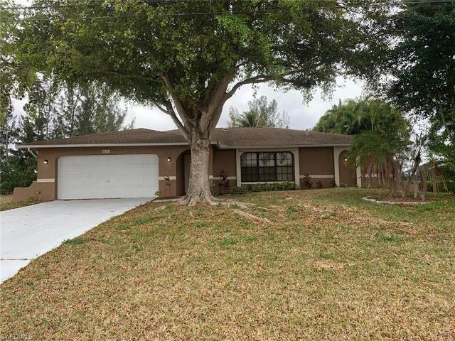 416 SW 20th Street, Cape Coral, FL 33991 (MLS #220041274) :: RE/MAX Realty Team