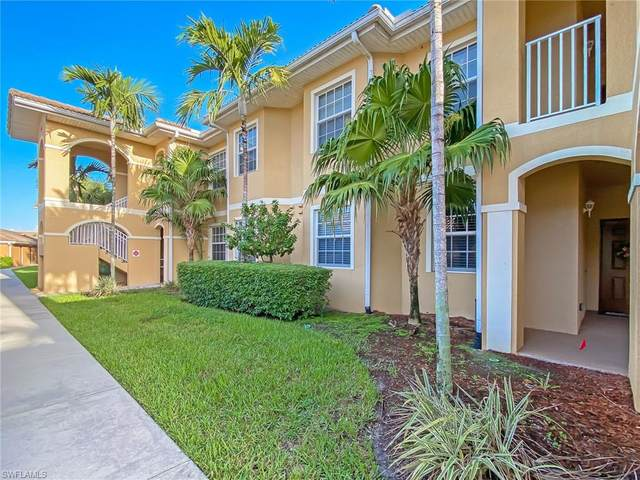 1101 Winding Pines Circle #202, Cape Coral, FL 33909 (MLS #220041291) :: RE/MAX Realty Team