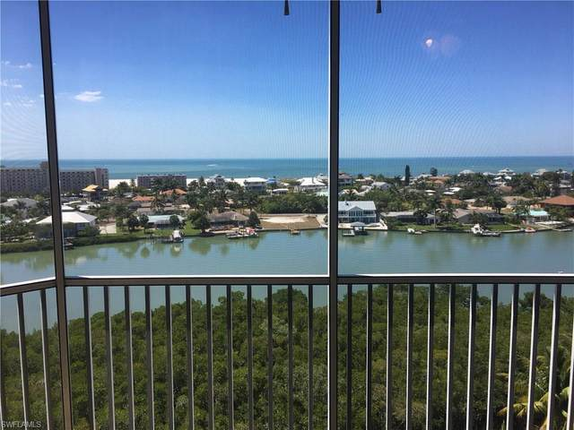 4182 Bay Beach Lane #7103, Fort Myers Beach, FL 33931 (MLS #220041296) :: Avant Garde