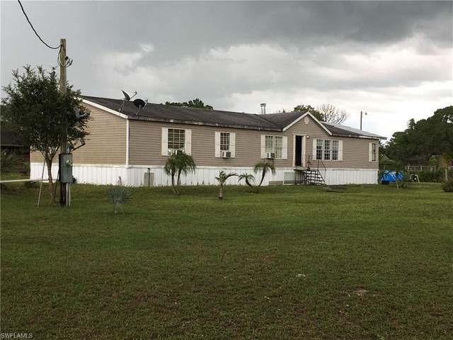 355 S Sendero Street, Clewiston, FL 33440 (MLS #220041303) :: Clausen Properties, Inc.