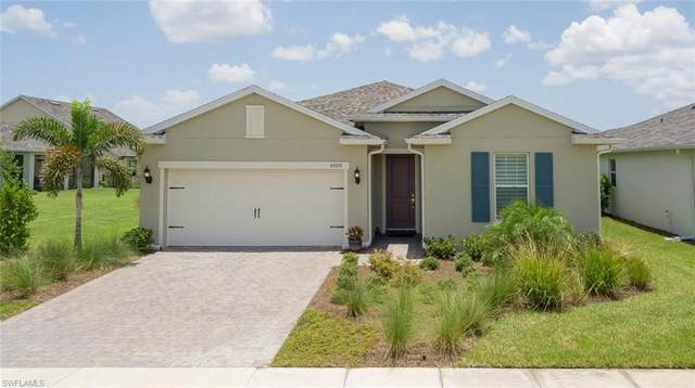 43038 Parkside Court, Babcock Ranch, FL 33982 (MLS #220041314) :: NextHome Advisors