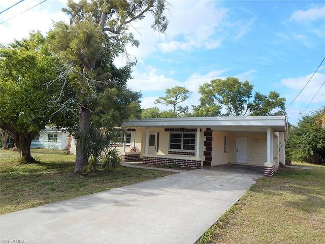 1103 NE Pine Island Lane, Cape Coral, FL 33909 (MLS #220041335) :: #1 Real Estate Services