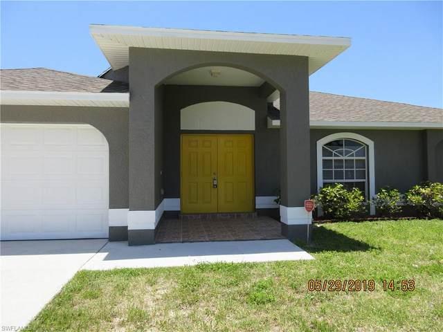 4332 SW 7th Avenue, Cape Coral, FL 33914 (#220041345) :: Jason Schiering, PA